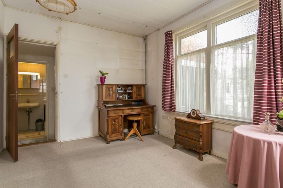 12m2 kurkvloer voor tv kamer kurkvloeren kopen in zuidwolde - Kamer parket ...
