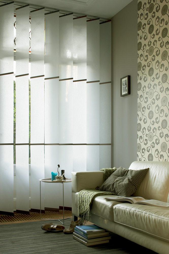 Japanse washi gordijnen prijzen vergelijk japanse washi - Bandalux cortinas verticales ...