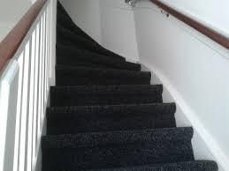 Trap en overloop stofferen met vloerbedekking trap stofferen kopen