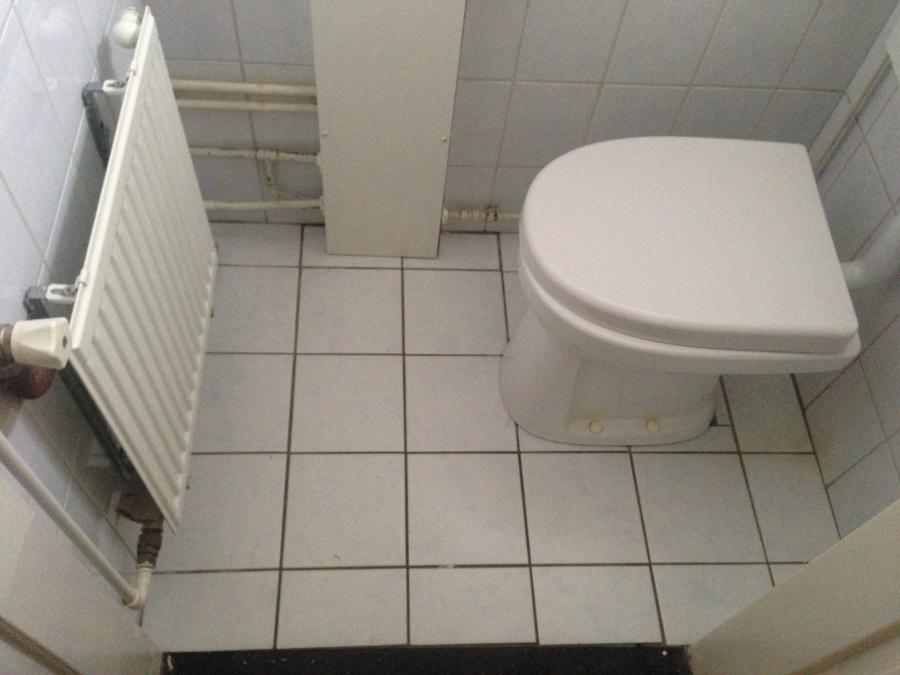 Linoleum Vloer Kopen : Linoleum vloer in toiletruimte linoleum kopen in maastricht