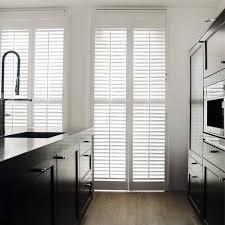 Diverse Shutters voor de woonkamer en keuken - Shutters kopen in ...